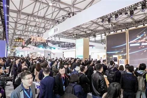 全球科技聚焦!AWE2020魅力起航!